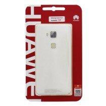 Huawei G8 TPU Case origineel transparant