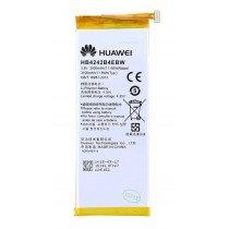 Huawei Honor 6 batterij HB4242B4EBW - 3000 mAh