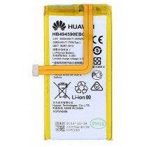 Huawei batterij HB494590EBC 3000 mAh Origineel