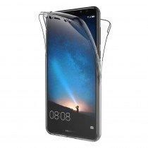 Huawei Mate 10 Lite TPU hoesje voor + achter
