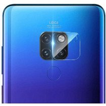 Huawei Mate 20 Camera lens protector - Tempered Glass