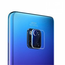 Huawei Mate 20 Pro Camera lens protector - Tempered Glass