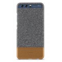 Huawei P10 Mashup case origineel grijs/bruin