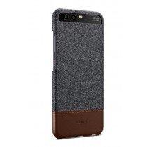 Huawei P10 Plus Mashup case origineel zwart/bruin