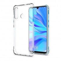 Huawei P30 Lite hoesje met stevige hoeken