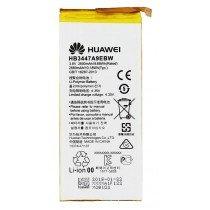 Huawei P8 batterij HB3447A9EBW - 2520 mAh - Origineel