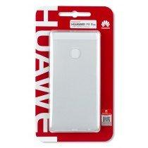 Huawei P9 Plus Protective Case transparant origineel