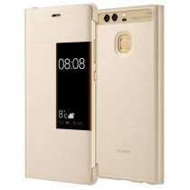 Huawei P9 Plus View case origineel goud