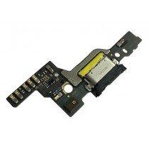 Huawei P9 USB-C oplaad connector