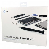iFixit smartphone repair kit - 15 delig