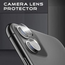 iPhone 11 Camera lens protector - Tempered Glass