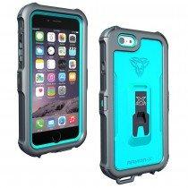 iPhone 6 Armor-X waterdichte case MX-AP4 blauw