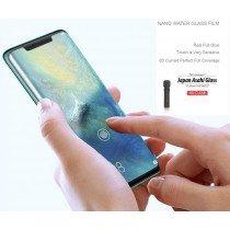 iPhone X/XS UV Tempered Glass (volledig scherm)