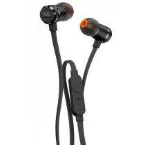 JBL by Harman Pure Bass headset - T290 - zwart