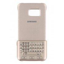Keyboard cover Samsung Galaxy S6 Edge EJ-CG925UFE goud