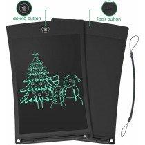 LCD teken en schrijf tablet / digitale memoblok - 8.5 Inch