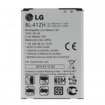 LG batterij BL-41ZH Fino / Leon 1900 mAh Origineel