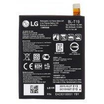 LG batterij BL-T19 Nexus 5X 2700 mAh Origineel