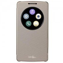 G G3S Quick Circle Case CCF-490 goud