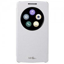 LG G3S Quick Circle Case CCF-490 wit