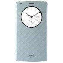LG G4 Quick Circle Case CFV-100 blauw