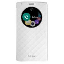 LG G4 Quick Circle Case CFV-100 wit