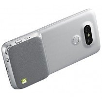 LG G5 Cam Plus module CBG-700 - zilver