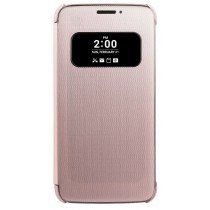 LG G5 Quick Cover View CFV-160 roze