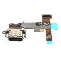 LG G6 USB-C oplaad connector