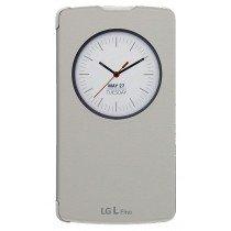 LG L Fino Quick Circle Case CCF-550 wit