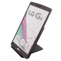 LG QI Wireless Charging Stand WCD-110 zwart - met toestel