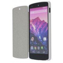LG Nexus 5 Quick cover CCF-300 wit