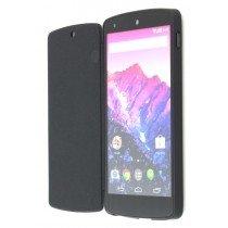 LG Nexus 5 Quick cover CCF-300 zwart