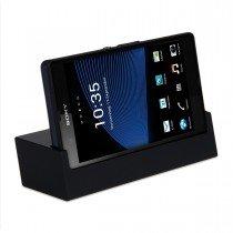 M-Supply DK26 dock Sony Xperia Z zwart