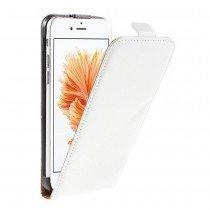 Flip case dual color Apple iPhone 6 wit