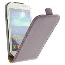 M-Supply Flip case dual color Samsung Galaxy Grand Neo paars