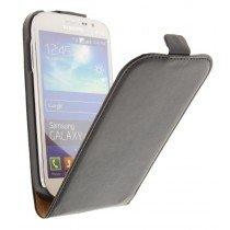 M-Supply Flip case dual color Samsung Galaxy Grand Neo zwart
