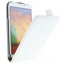 M-Supply Flip case dual color Samsung Galaxy Note 3 Neo N7505 wit
