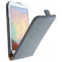 M-Supply Flip case dual color Samsung Galaxy Note 3 Neo N7505 zwart