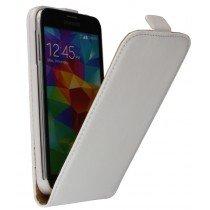 M-Supply Flip case dual color Samsung Galaxy S5 G900 wit