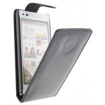 M-Supply Flip case Huawei Ascend G6 roze