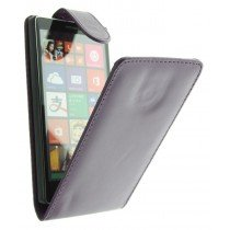 M-Supply Flip case Nokia Lumia 930 paars