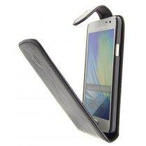 M-Supply Flip case Samsung Galaxy A3 zwart