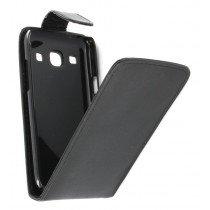 M-Supply Flip case Samsung Galaxy Core Plus zwart