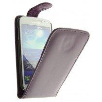 M-Supply Flip case Samsung Galaxy Grand Neo i9060 paars
