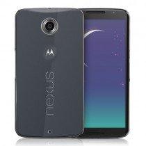 M-Supply Hard case Motorola Nexus 6 transparant