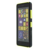 M-Supply Hard case Nokia Lumia 630 zwart