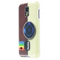 Hard case Samsung Galaxy S5 G900 - Instagram