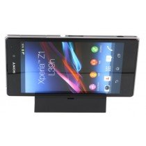 M-Supply Magnetic dock Sony universeel zwart