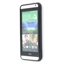M-Supply TPU case HTC Desire 610 zwart